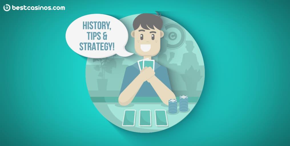 Blackjack Beginner Strategy Tips Guide