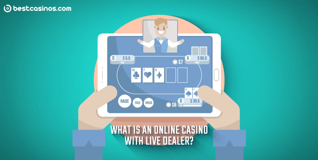 Live Casino Introduction Guide