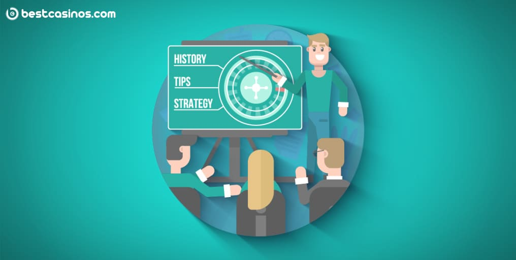 Roulette Beginner Strategy Tips