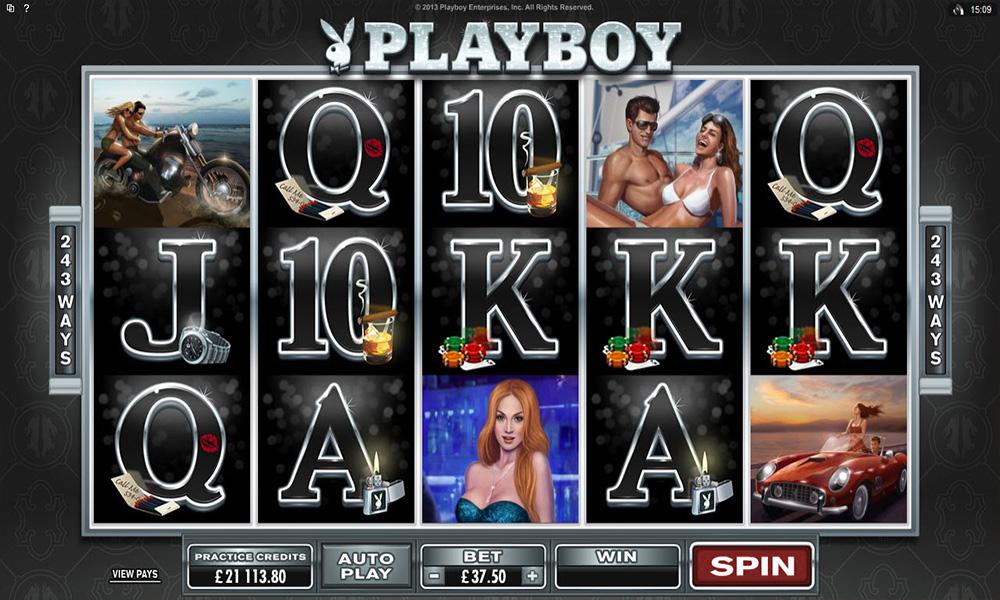 ver online casino Online