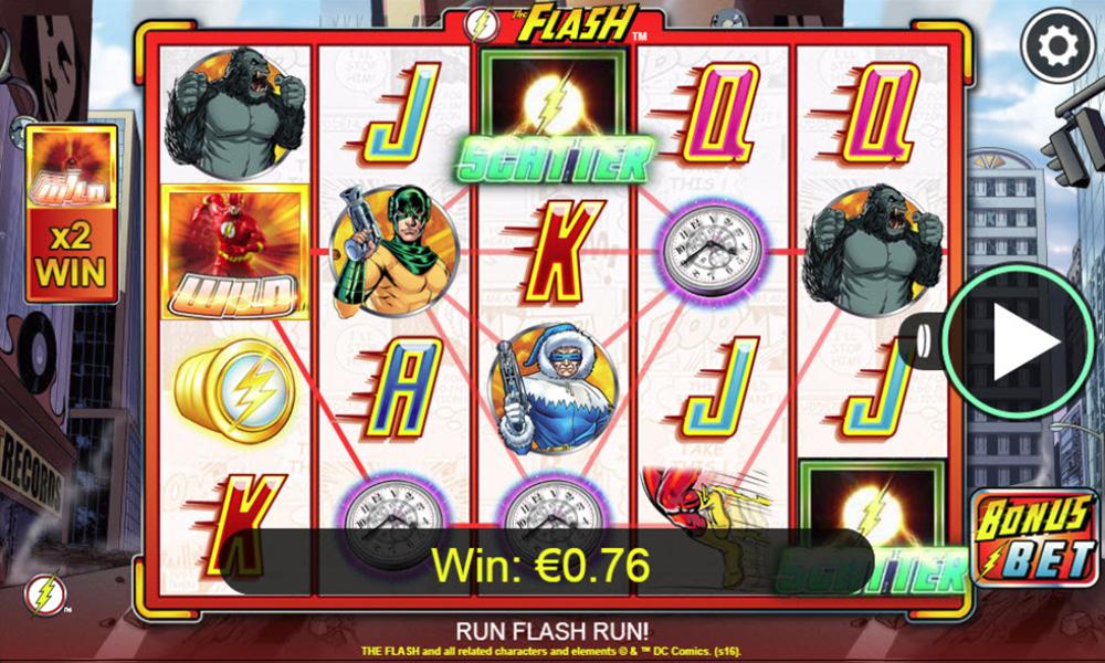 Zorro games casino