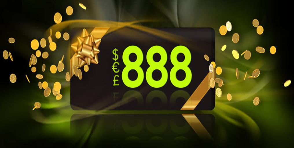 Казино 888 бонус игра в казино больше меньше