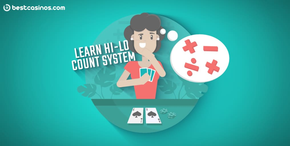 Hi Lo card counting system guide