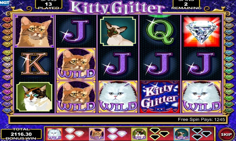 Igt slots kitty glitter red rocks casino affiliation