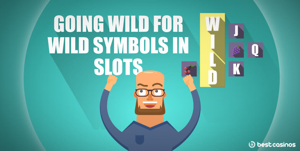 Slot Wild Symbol Guide: Different Wilds in Slots