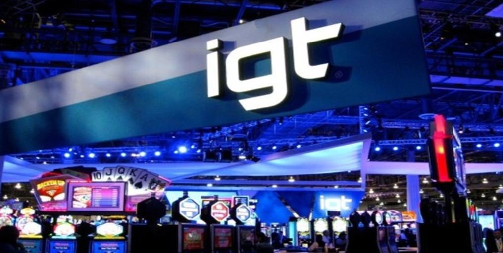 IGT Expands MGM Resorts Betting Deal Powering Atlantic City Borgata - Borgata car show