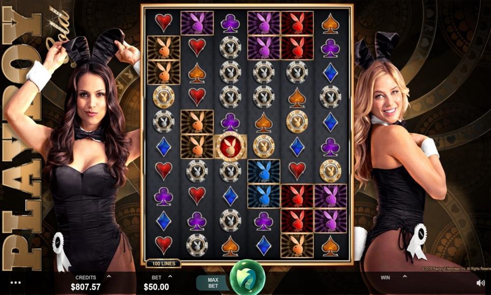 pockering casino Online