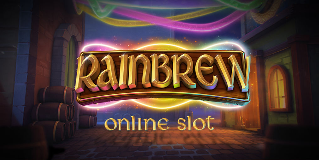 Rainbrew slot review - Just For the Win & Microgaming