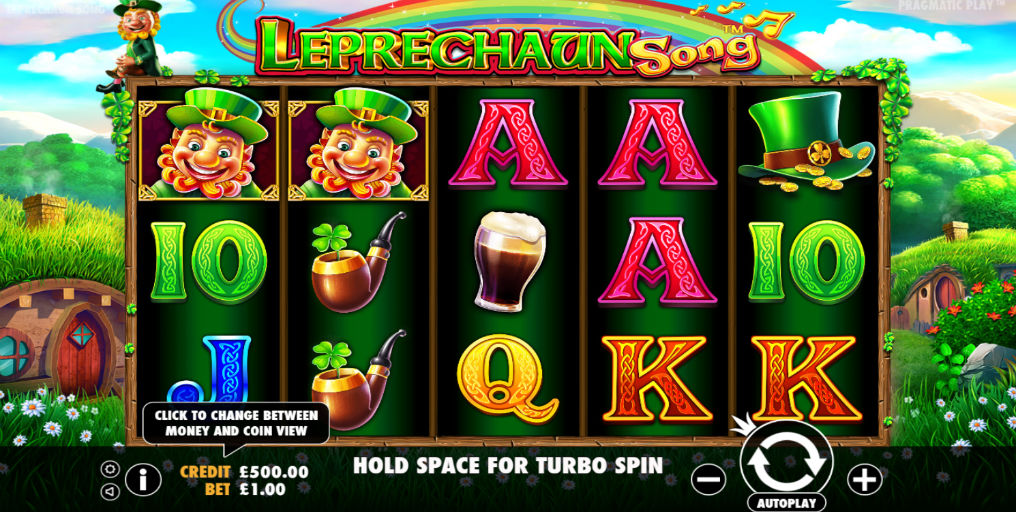 Pragmatic Play Launches Leprechaun Song Slot - BestCasinos.com