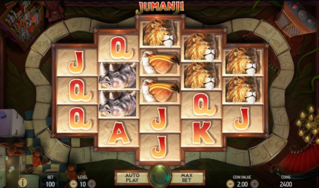 Playolg casino