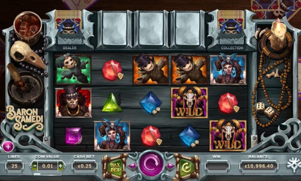барон играть онлайн
