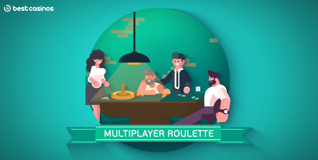 Most Popular Multiplayer Roulette Games