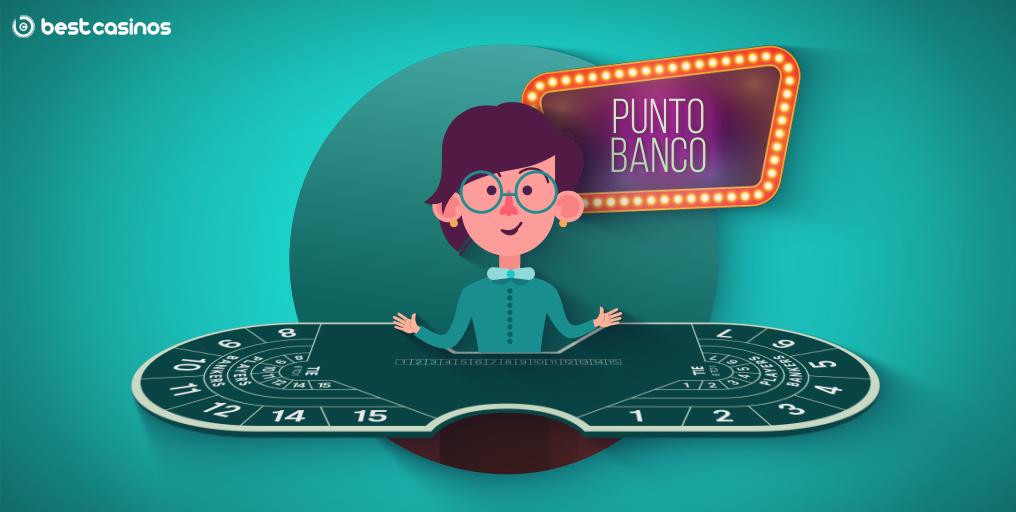 Playing Punto Banco Online
