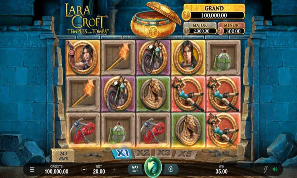 curacao casino Online
