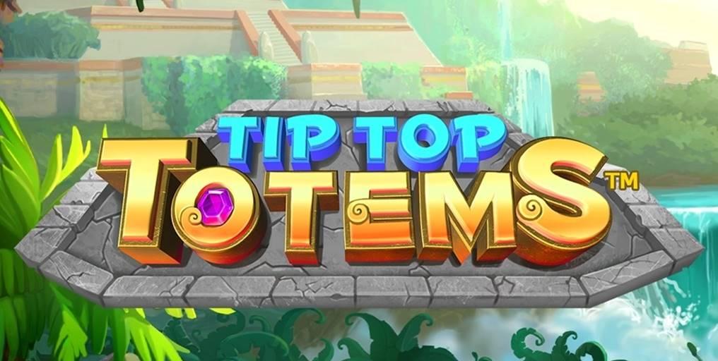 Spiele Tip Top Totems - Video Slots Online