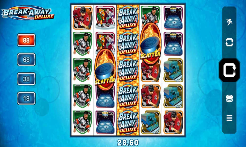 Microgaming Bonus Slots - Wilds, Free Spins, Multipliers, And More