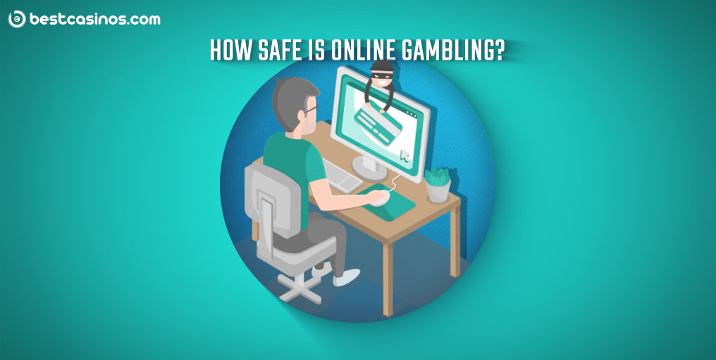 Safest Online Gambling Sites