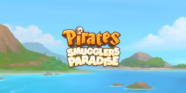 LeoVegas Exclusively Releases YggdrasilS Pirates - Smugglers Paradise Slot