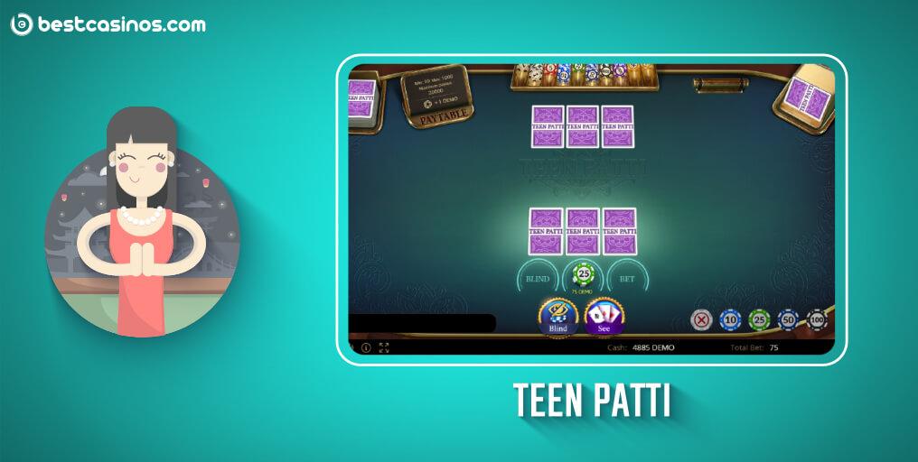 Teen Patti Online