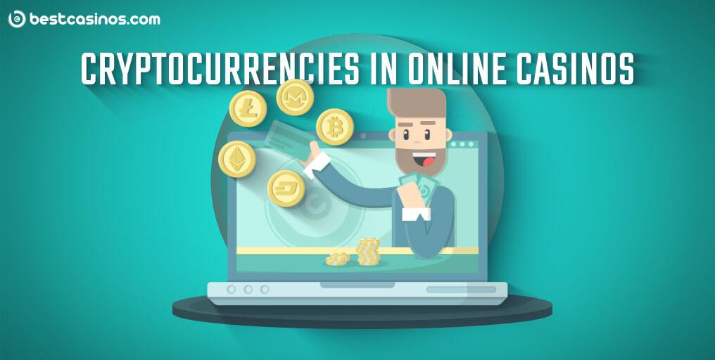 Best Crypto Casinos Online