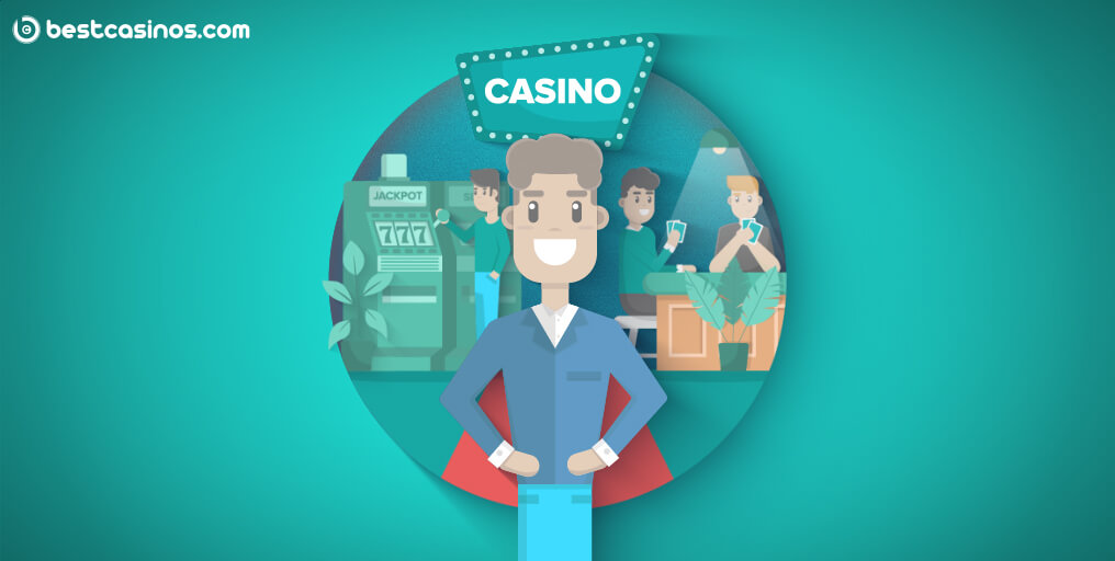 Less Known Casino Rules