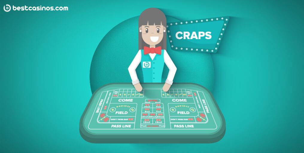 Online Craps Rules