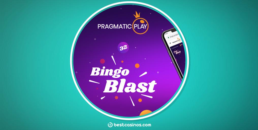 Bingo Blast Online Pragmatic Play
