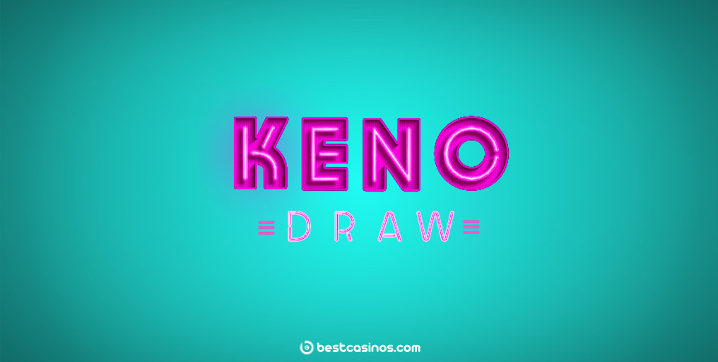 Microgaming Keno Draw New Keno RNG Game