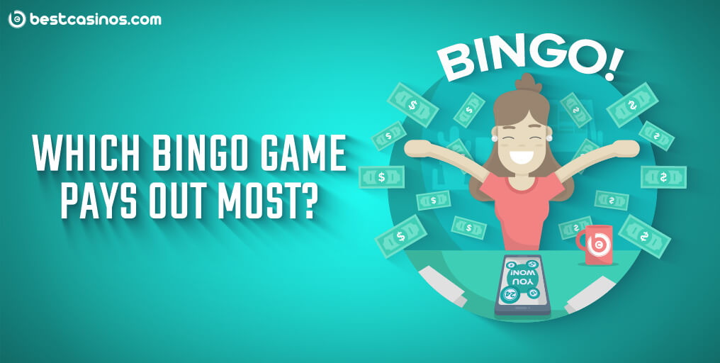 Bingo Online Games that pay out most
