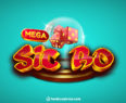 Pragmatic Play Mega Sic Bo Live Game