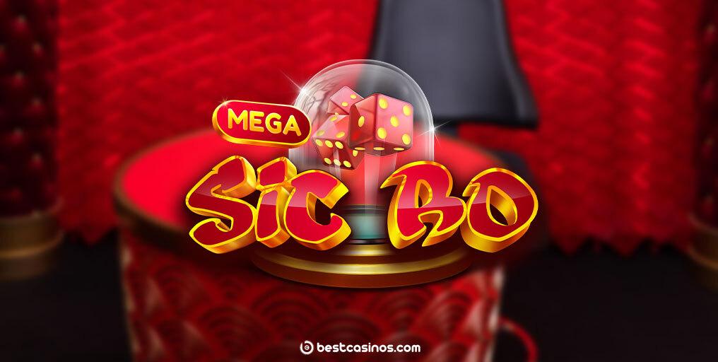 Mega Sic Bo Live Pragmatic Play
