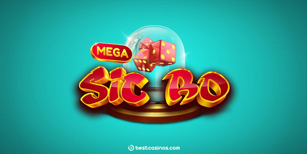 Pragmatic Play Mega Sic Bo Live Game