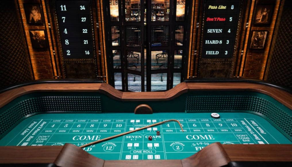 How to Play Live Craps Evolution Gaming