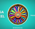 Play Mega Wheel Pragmatic Play Live Game Show