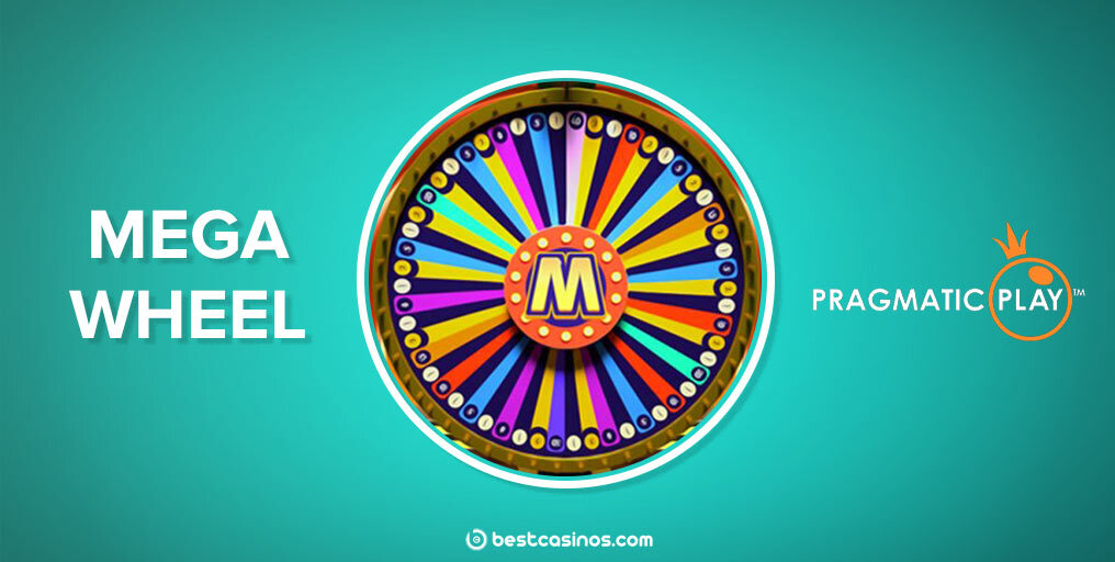 Play Mega Wheel Pragmatic Play Live Game Show