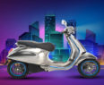 Win an Electric Scooter At PlayOJO Casino