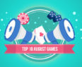 Best 10 Slot Releases to Play in Online Casinos