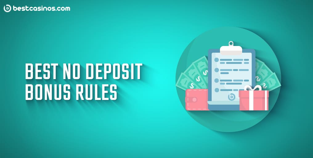 Best no deposit Bonus Rules