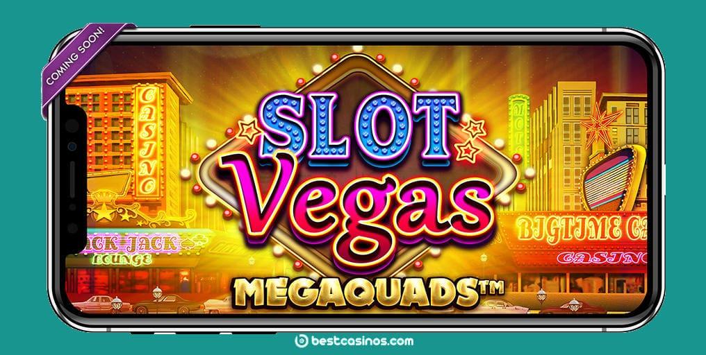 Megaquads Big Time Gaming