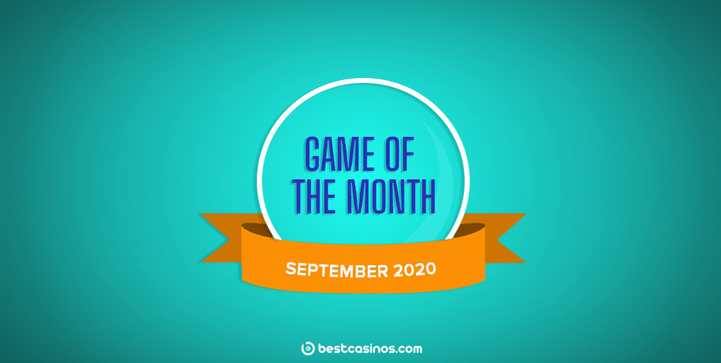 Game of the Month September 2020