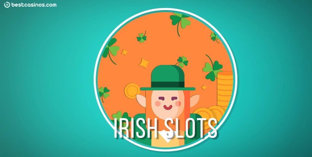 Popular Irish Slots