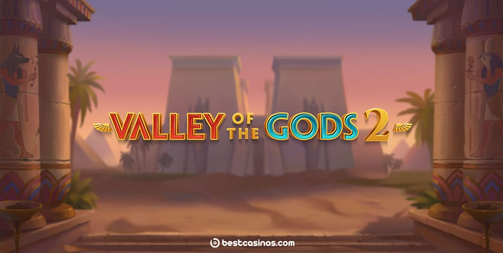 Valley of the Gods 2 Yggdrasil Slot Game Interview