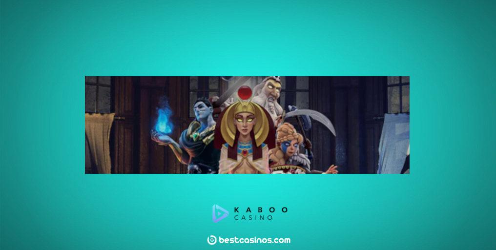 Kaboo Casino Pumpkin Smash Promotion