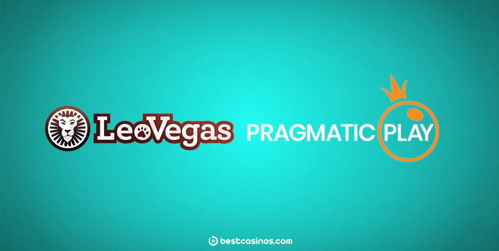 LeoVegas Pragmatic Play Bingo Deal