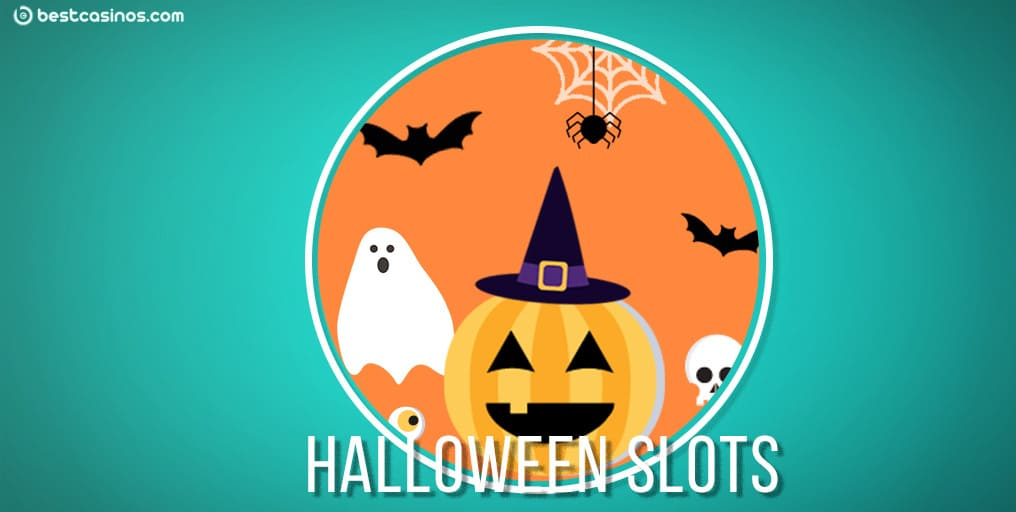 The Best Halloween Slots to Play in 2020
