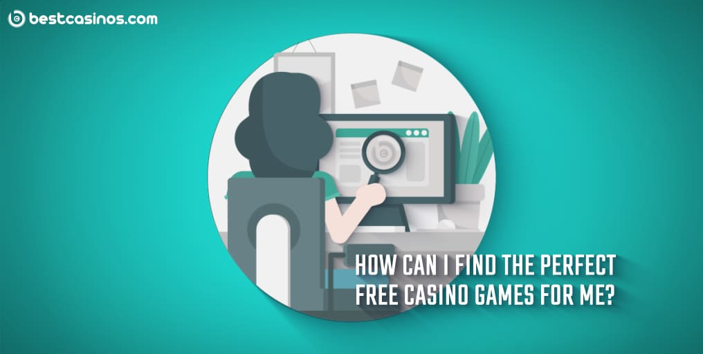 best free online casino games search