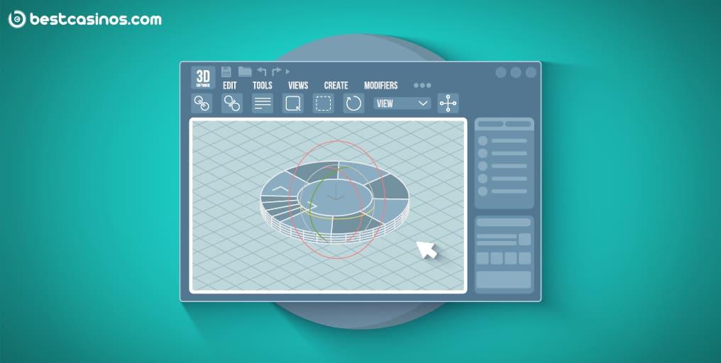 3D slots online games