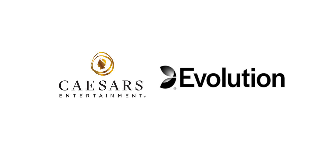 Evolution Pennsylvania Live Casino Launch Caesars Entertainment