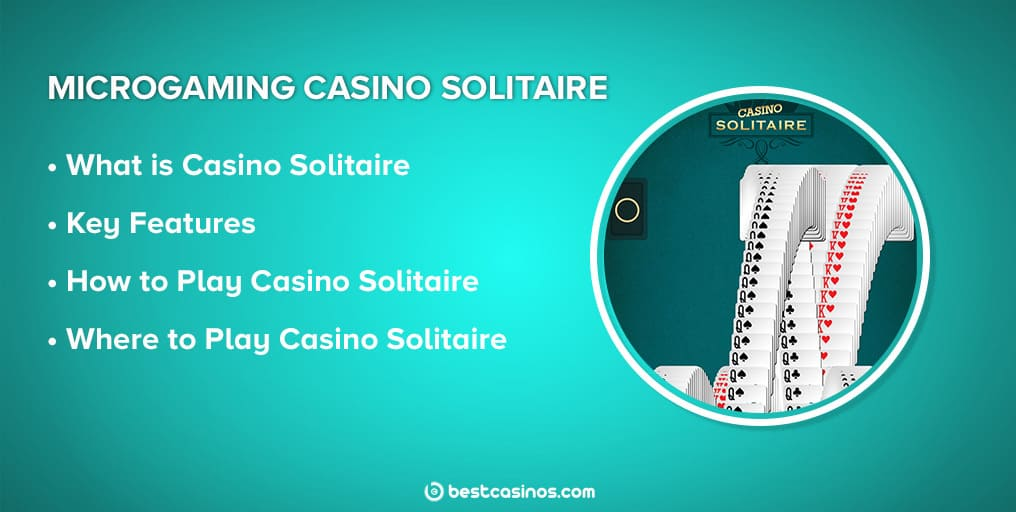 Casino Solitaire Guide Overview