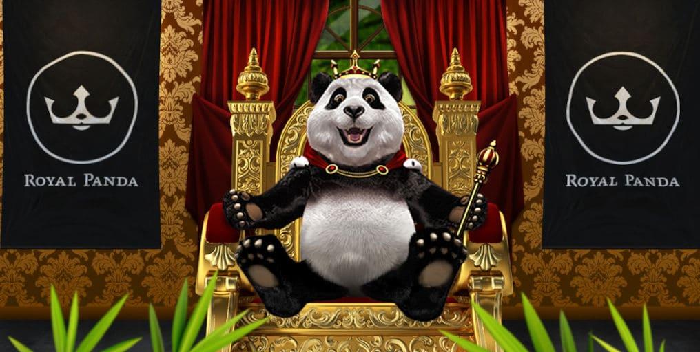Royal Panda Casino Weekly Royal Wednesday Bonus